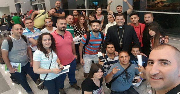 Group Kirkuk and Sul